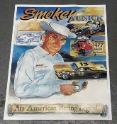 "Smokey Yunick ARP ""American Racing Legend"""