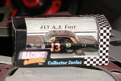 Smokey Yunick Racing Collectibles - AJ Foyt #13