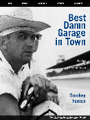Digital Edition of Smokey Yunick's autobiography Best Damn Garage in Town
