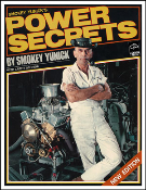 Smokey Yunick's Power Secrets (2011 Printing)