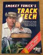 Smokey Yunick's Track Tech (New Old Stock)
