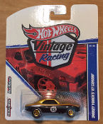 Smokey Yunick's Camaro Hot Wheels Die Cast