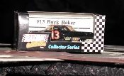 Smokey Yunick Racing Collectibles - Buck Baker #13