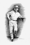 Limited Edition Smokey Yunick Fine Art Print