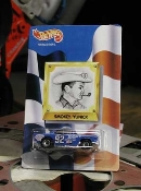 Smokey Yunick Herb Thomas Chevy Die Cast