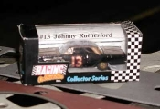Smokey Yunick Racing Collectibles - Johnny Rutherford #13